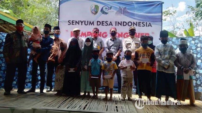 Perkembangan Desa Banjar Jadi Bukti Prestasi Abdul Rozak Memenangkan Nominasi Pemuda Pelopor Jatim