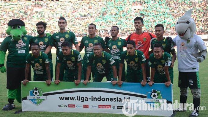 LagaPersebayaVs PSM Makassar Tak Jelas,Aji Santoso Petik Sisi Positif Penundaan untuk Tim