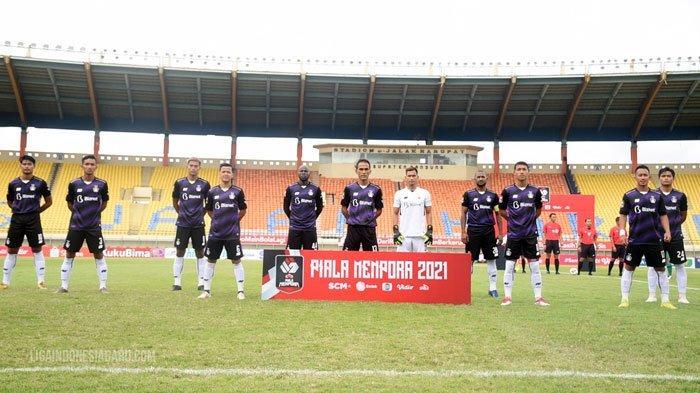 Persik Kediri Vs Madura United, Joko Susilo Rotasi Pemainnya, Belum Pastikan Kondisi Ok Jhon