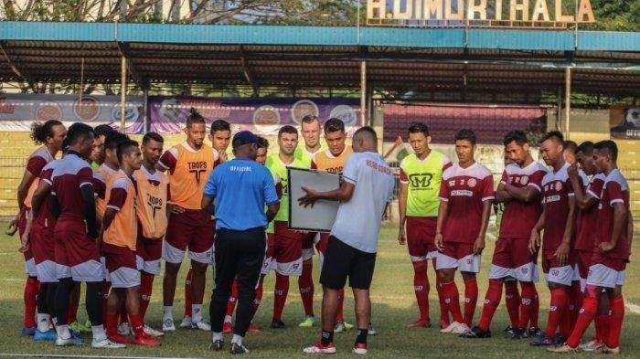 Hadapi Madura United, Persiraja Banda Aceh Siap Lanjutkan Kejutan Tim Promosi