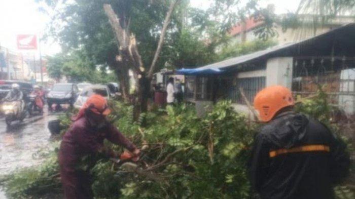 Ada Rencana Pergi ke Kabupaten Bangkalan? Waspadai Angin Kencang dan Hujan Petir