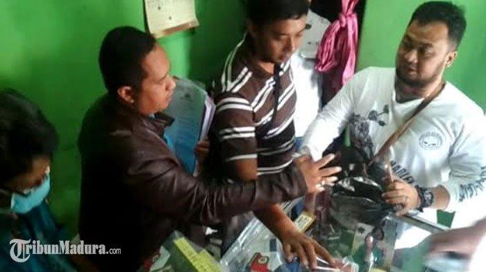 Penjual Obat Kuat Ilegal dan Penggugur KandunganDitangkap, Layani Pembeli Bapak-Bapak hingga Remaja