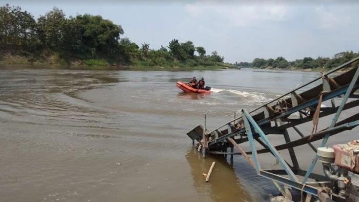 Siswa SD di Bojonegoro Tewas Tenggelam di Sungai Bengawan Solo saat Mandi Bersama Tiga Temannya