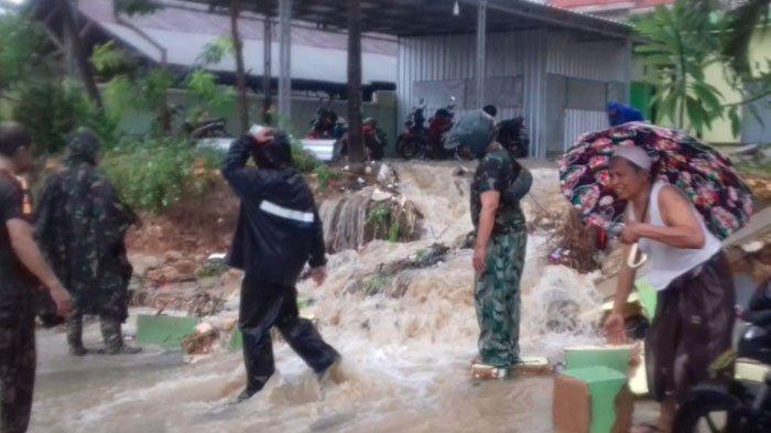 Daftar 13 Kecamatan RawanBencana Alam di Mojokerto saat Cuaca Ekstrem, Warga Diimbau Waspada