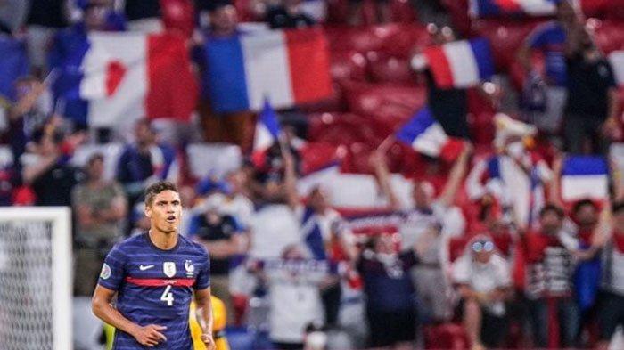 INI Jadwal Semifinal UEFA Nations League, Prancis Bertemu Belgia Sesama Penyandang Nomor 1
