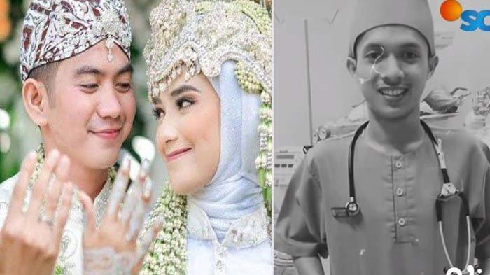 Masa Lalu Percintaan Nadya Mustika Terbongkar, Tinggalkan Kekasih Seorang Dokter Demi Rizky DA?
