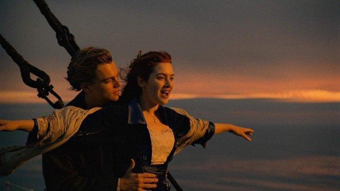Jadwal Acara TVTrans TV GTV RCTI  SCTV Trans 7 Net TV Hari Ini Minggu 17 Mei 2020, Ada Film Titanic
