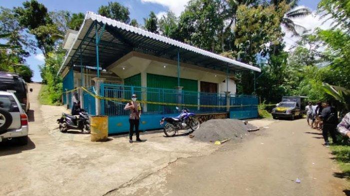 Gelagat Aneh Anak Korban Tewas Bersimbah Darah di Malang, Adi Pratama Sempat Kedapatan Bawa Sajam