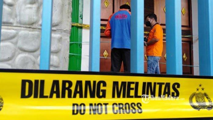 Kejanggalan yang Terjadi di Balik Pembunuhan Ayah di Malang, Terdengar Suara Misterius Minta Tolong