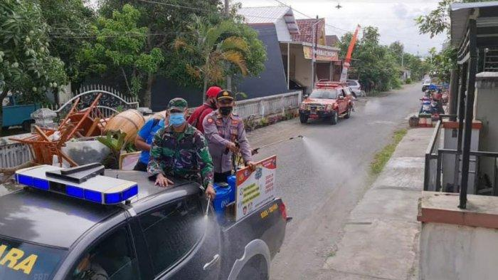 Ledakan Kasus Covid-19 di Kecamatan Kedungwaru Tulungagung, Desa Rejoagung Mengandalkan Relawan