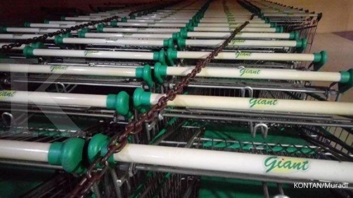 Promo Giant Serba Rp 10.000 Produk Body Lotion, Susu, Bumbu Masak,Berlaku sampai2 September 2020