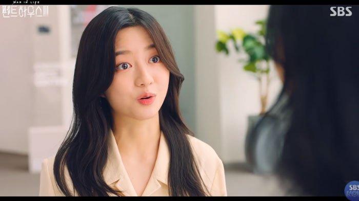 Jadi Lebih Berani, Bae Ro Na Buat Cheon Seo Jin Tercengang Karena Melawan Balik setelah Diancam