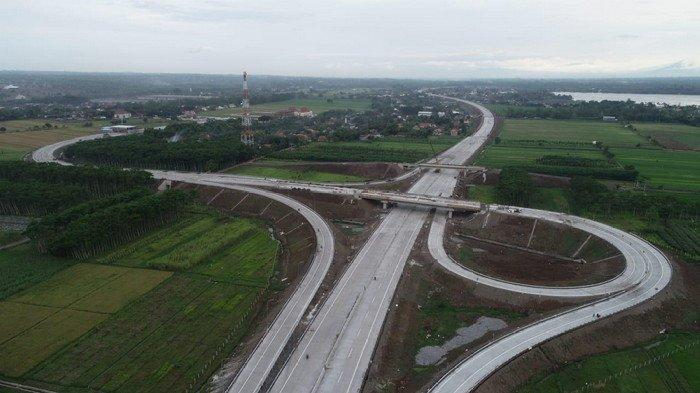 Akhir Tahun 2019 Jalan Tol Krian-Bunder Beroperasi, Pemprov Jatim: Setelah itu Ngawi-Tuban