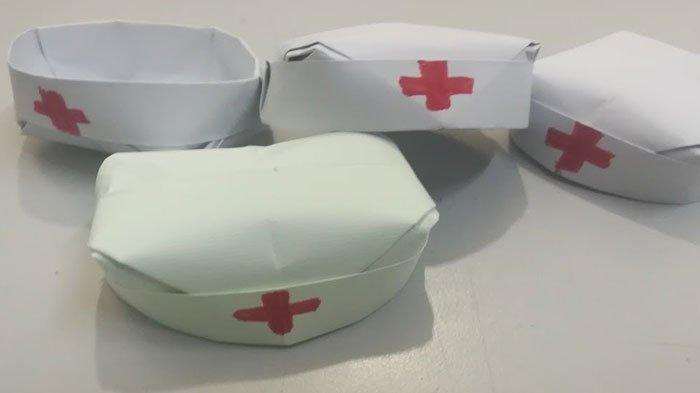 BREAKING NEWS - Satu PerawatRSUD Dr H Slamet Martodirdjo Pamekasan Meninggal Akibat Covid-19