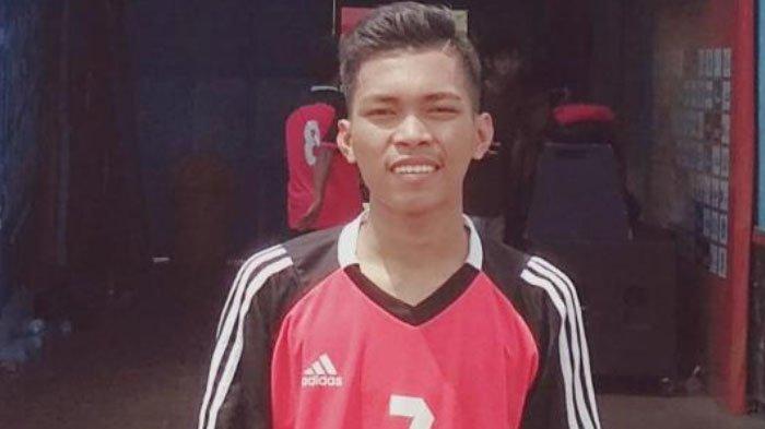 Jadi Pencetak Gol Terbanyak di PSG Gulbung Sampang, Torikul Munjasi Punya Cara Bermain yang Cerdik