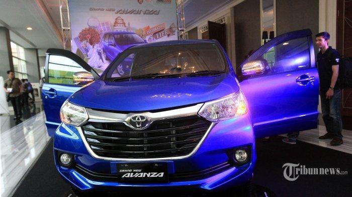 Avanza Masih Merajai, Pertengahan Bulan Januari 2019 ini, Toyota Akan Keluarkan Model Low MVP Baru