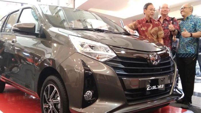 Toyota dan Daihatsu Launching Varian Terbaru Calya dan Sigra, Mobil MPV Pilihan, Cek Harganya