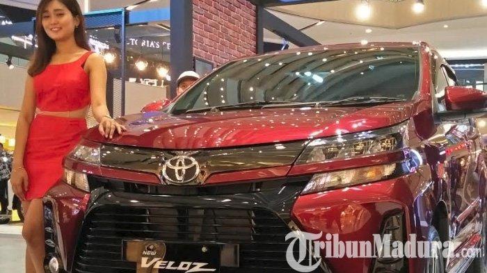 Hari ini Resmi Dirilis ke Konsumen, Berikut Harga Mobil New Avanza dan New Veloz 2019 di Pasar Jatim
