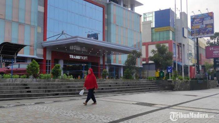 Mall di Kota Malang Bisa Kembali Beroperasi sebelum Masa New Normal, Begini Peraturannya