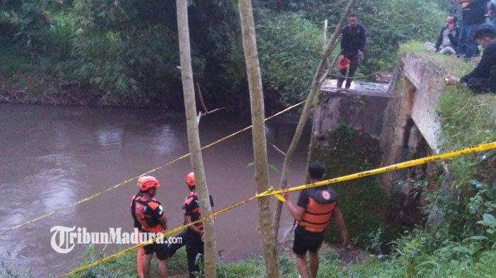 Ahmad Dhani Terpeleset ke Sungai dan Hilang Saat Mancing Bersama Temannya, Bermula Cuci Tangan