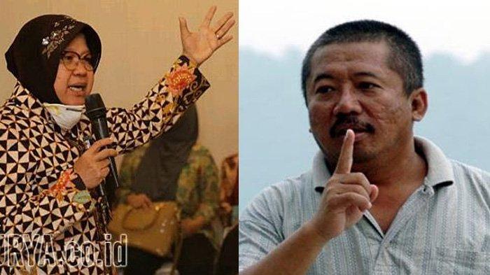 Jika Kepala Bappeko Eri Cahyadi Ikuti Jejak Risma, Berat Bagi PDIP Mengusungnya di Pilkada Surabaya