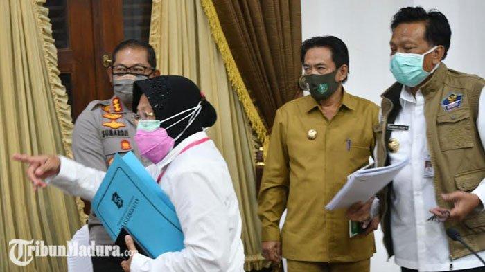 BREAKING NEWS: PSBB Surabaya Raya Jilid 4 Ditiadakan, Langsung Lanjut ke Transisi New Normal