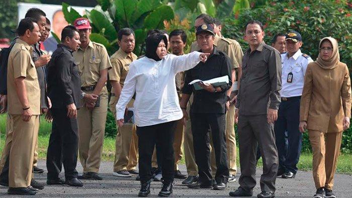 Tri Rismaharini Ingin Ada Kurikulum Anti-Korupsi di Sekolah, Idenya Ditanggapi DPRD Kota Surabaya