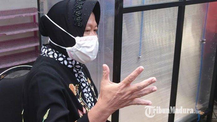 Risma Larang Warga dan Takmir Masjid Lakukan Takbir Keliling di Jalan Raya saat Pandemi Covid-19