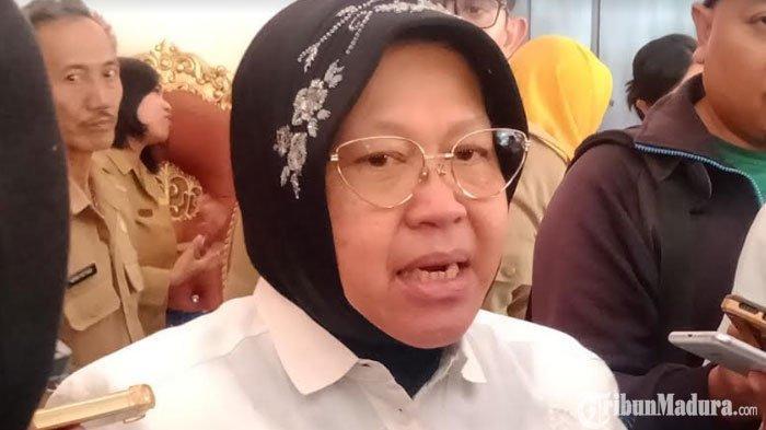 Profil Risma, Wali Kota Surabaya yang Ditunjuk Jokowi Jadi Mensos, Simak Perjalanan Kariernya