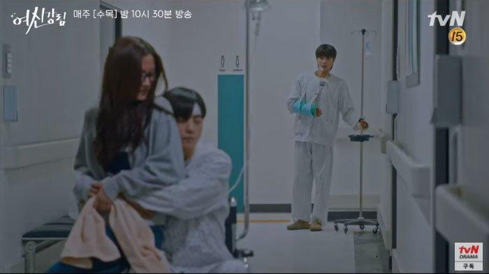 Link Download True Beauty Sub Indo Episode 1 - 11, Seo Jun Cemburu Lihat Kedekatan Ju Kyung dan SuHo