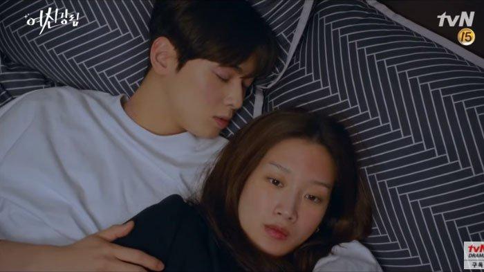 Sinopsis True Beauty Episode 16 dan Link Nonton, Adegan Ranjang Ju Kyung dan Su Ho, Seo Jun Gimana?