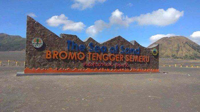 WisatawanGunung Bromo Meningkat, Pengelola Wisata Raup Pendapatan Miliaran Rupiah Libur Akhir Tahun