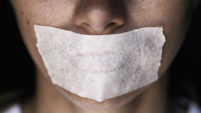 Pemuda Sumenep Sembunyikan Barang Tak Terduga di Mulutnya, Takut Ketahuan saat Didatangi Polisi