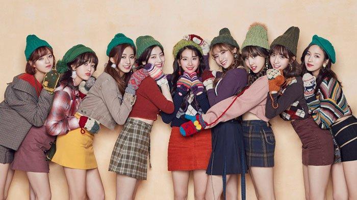 TWICE Dipastikan Comeback Kedua Tahun ini,JYP Entertainment Bocorkan Artisnya Siap Syuting MV Baru