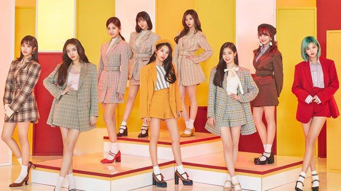 JYP Entertainment PastikanTWICE Segera Rilis Album Baru, Konfirmasi Artisnya Persiapan Syuting MV