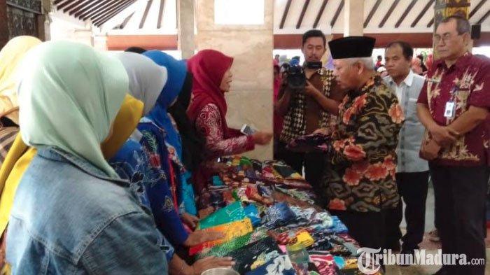 Pemkab Malang Segera ResmikanShowroom IKM setelah Tol Malang - PandaanDiresmikan