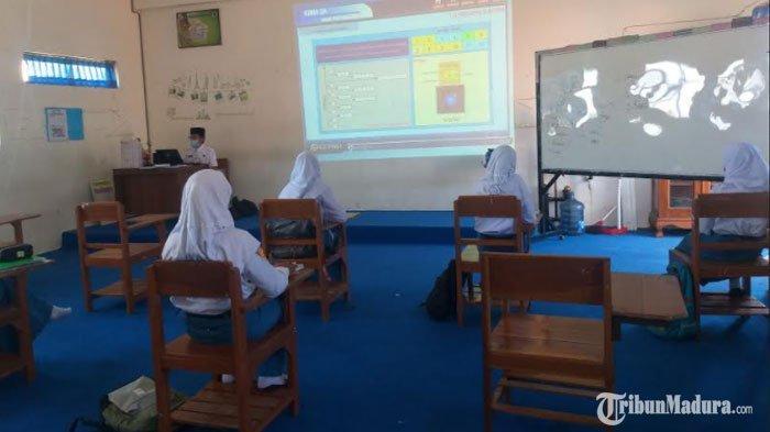 Klaster Hajatan di Kabupaten Madiun Tak Halangi Rencana Kegiatan Pembelajaran Tatap Muka Tahun 2021