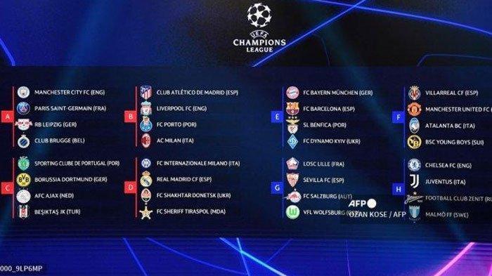 Legenda Sebut AC Milan Lawan Terberat Bagi Liverpool, FC Porto dan Atletico Madrid, ini Sebabnya