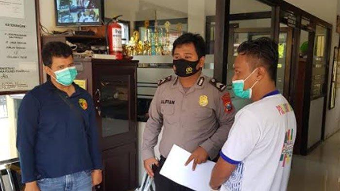 Terjerat Cinta Pacar, Pria di Ponorogo Nekat Jadi Pencuri Spesialis LPG 3 kilogram
