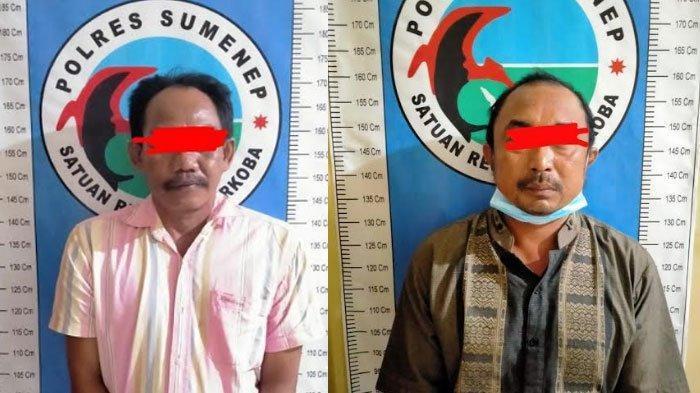 Kronologi Penangkapan Tersangka Narkoba di Sumenep, Penyelidikan hingga Rumah Jadi Lokasi Transaksi