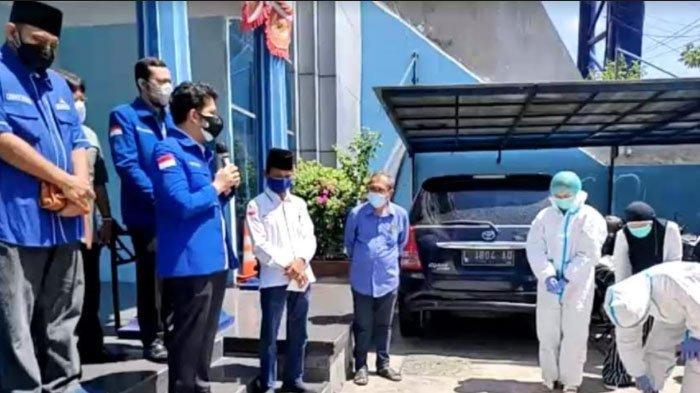 Anggota DPRD Jatim Sri Subiati Meninggal Dunia, Demokrat Jatim Kenang Almarhum Sosok Ramah dan Supel