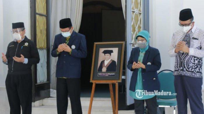 Universitas Airlangga Berduka, Guru Besar FK Unair Prof Dr Suharto Gugur Akibat Covid-19
