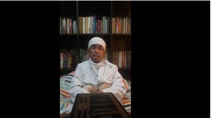 Ustaz Maaher Ternyata Pernah Dilaporkan ke Polda Jatim Atas Kasus Dugaan Penghinaan Terhadap Gus Dur