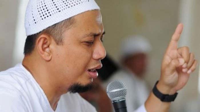 Ustaz Muhammad Arifin Ilham Meninggal Dunia setelah Beberapa Bulan Berjuang Lawan Sakit Kanker