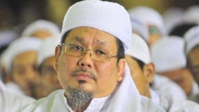 BREAKING NEWS - Ustaz Tengku Zulkarnain Meninggal Dunia, Sempat Dirawat Karena Terpapar Covid-19
