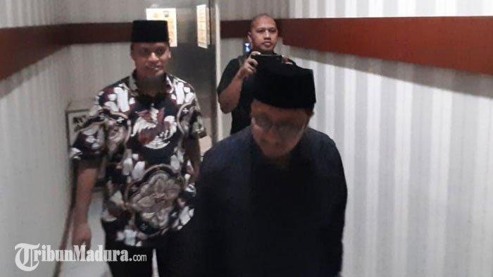 Kasus Penipuan Properti Syariah,Ustaz Yusuf Mansyur:Bismillah untukBuktikanSaya Tidak Bersalah