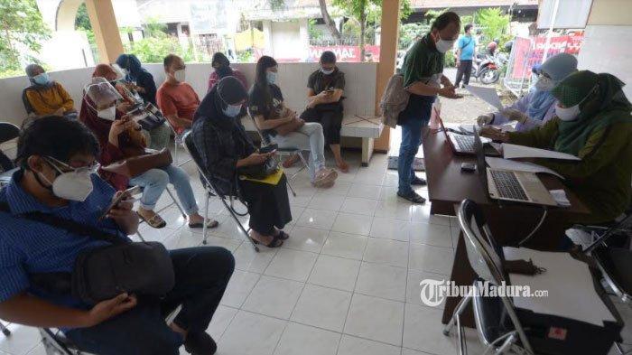 Hanya dengan Tunjukan KTP, Masyarakat Kota Surabaya Bisa Berobat Gratis ke Tempat Layanan Kesehatan
