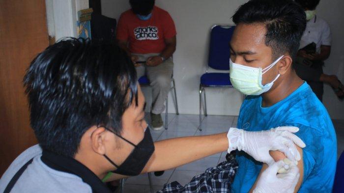 DPRD Sumenep Ingatkan Pemerintah Jangan Sangkut Pautkan Bantuan Sosial dengan Vaksinasi Covid-19