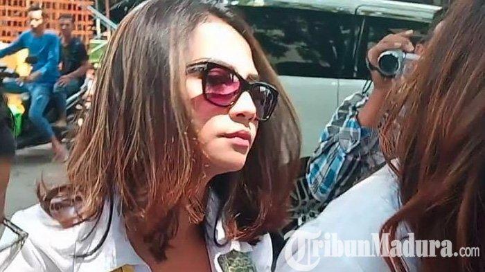Gerah Berurusan dengan Kepolisian, Vanessa Angel akan Cabut Laporan Soal Sosok 'Penyewa' Dirinya