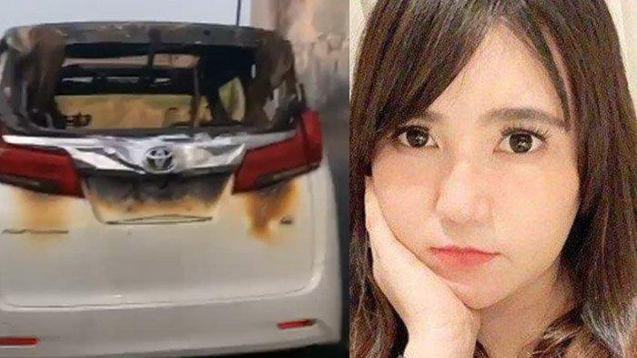 Pembakar Mobil Via Vallen Ngaku Vianisti, Datang dari Cikarang ke Rumah Sang Biduan Nggandol Truk